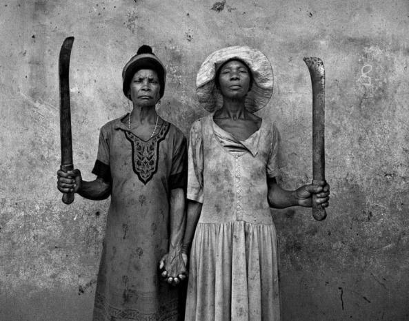 literatura femenina africana