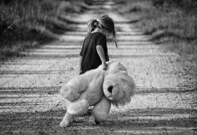 Los caminos de la infancia